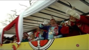 Erfurter Karneval in dieser Saison- die Vorbereitungen laufen...