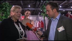 Talk mit Cornelia Pfaff