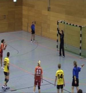 Altenburg.TV: Handball in Altenburg