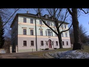 Haus der Weimarer Wohnstätte - Villa Altenburg
