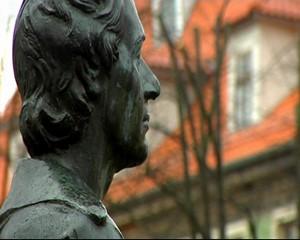 Arnstadt - der älteste Ort Thüringens