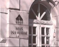 Kowo - Haus der Vereine