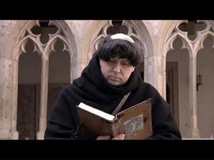 Im Jahre 1534 erscheint Luthers Übersetzung der gesamten Bibel