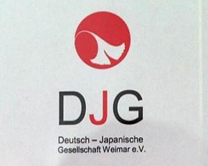 Frühstück der Deutsch-Japanischen Gesellschaft Weimar