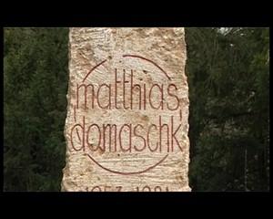 Jena.TV: 30. Todestag des DDR-Dissidenten Matthias Domaschk