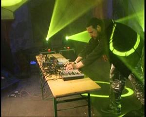 Altenburg.TV: Elektroanschlag