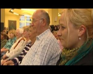 Südthüringer Regionalfernsehen: Der Mundartexpress
