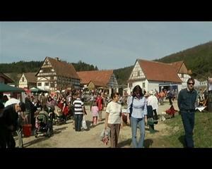 Bad Berka.TV - Handwerkertag mit großem Museumsfest
