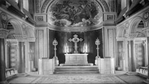 Schlosskapelle in Weimar
