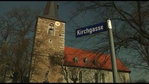Orte im Weimarer Land: Sachsenhausen