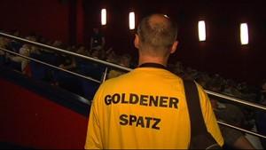 Das 19. Kinder-Medien-Festival: Kino-TV-Online Goldener Spatz