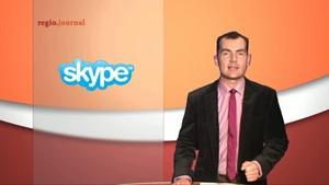 Skype Interview vom 26.05.2011