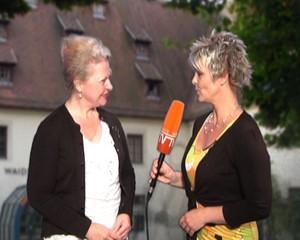 Salve Tournee: Neues aus dem Erfurter Waidspeicher