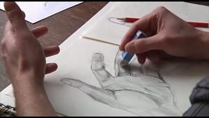 Der Künstler Holger Löbe