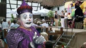 Kunstfest in Tiefthal