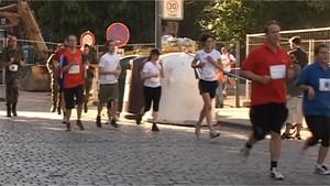 Jena.TV: Premiere für den Firmenlauf