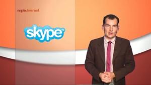 Skypeinterview mit Anja Friedrich