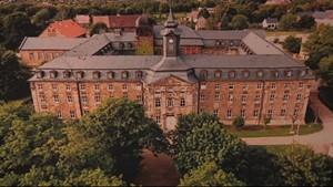 Schüler der Klosterschule Roßleben im Widerstand