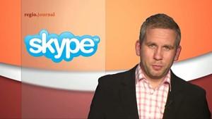 Skypeinterview vom 10.06.2011