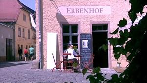 Ausstellungseröffnung Erbenhof: Robert Gallinowski