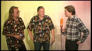 Boogiemans Friend über das Krämerbrückenfest 2011