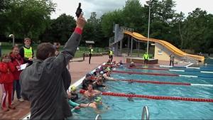 25. Apoldaer Triathlon
