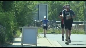 Marathon in Altenburg