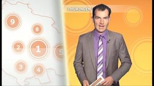 Thüringen TV Kalenderwoche 25
