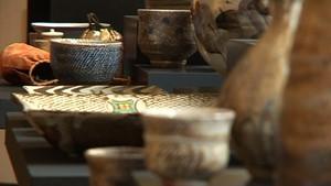 Ostthüringen.TV: Museum für angewandte Kunst erhält Sammlung japanischer Keramik