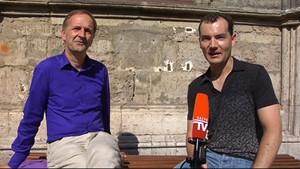 Politik kritisch nachgefragt mit Fritz von Klinggräff