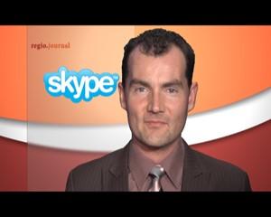 Skype-Interviews: Zwischen Ehrenamt und Profession