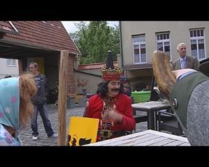 Nord-Thüringen Fernsehen: Rolandsfest in Nordhausen
