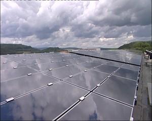 Südthüringer Regionalfernsehen: Solarvalley