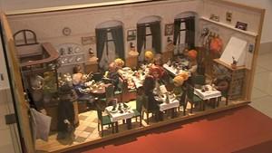 Ostthüringen.TV: Stadtmuseum zeigt Miniaturen
