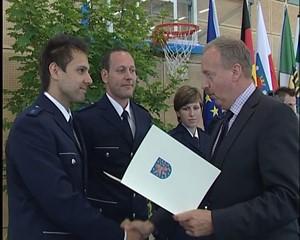 Südthüringer Regionalfernsehen: 20 Jahre Thüringer Polizei