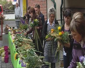 Nord-Thüringen Fernsehen: Flora Cup 2011 in Nordhausen