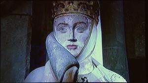 Der Naumburger Meister war mehr als ein Bildhauer