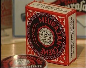 Südthüringer Regionalfernsehen: Meurasan-Salbe