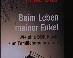 Südthüringer Regionalfernsehen: Grenzflucht