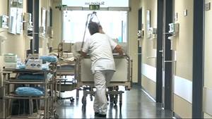 Jena.TV: Neue Studie über Krankenhausinfektionen wurde vorgestellt