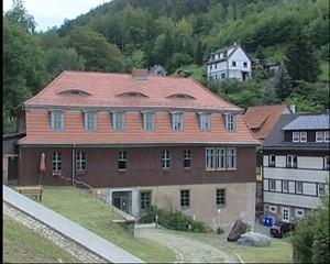 Südthüringer Regionalfernsehen: Schloss Rauenstein