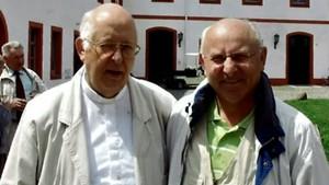 Erfurter Abiturient studierte bei Papst Benedikt XVI.
