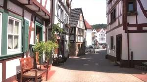 Ein Bummel durch die historische Altstadt von Bad Orb