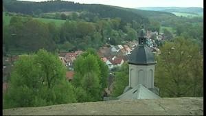 Orte im Weimarer Land: Tannroda