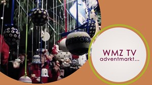 WMZ TV - Adventsmarkt