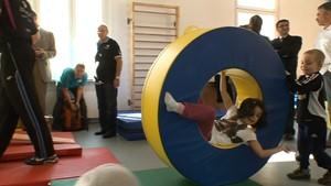 Jena.TV: Die Kindersportschule hat endlich eigene Räume gefunden