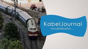 KabelJournal - Modellbahnland Erzgebirge