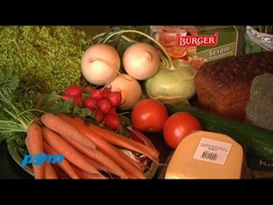 POM Magazin Teil 15: Richtige Ernährung