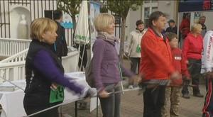 Nordic Walking - Bad Berka TV