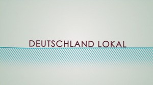 Deutschland Lokal April 2012
